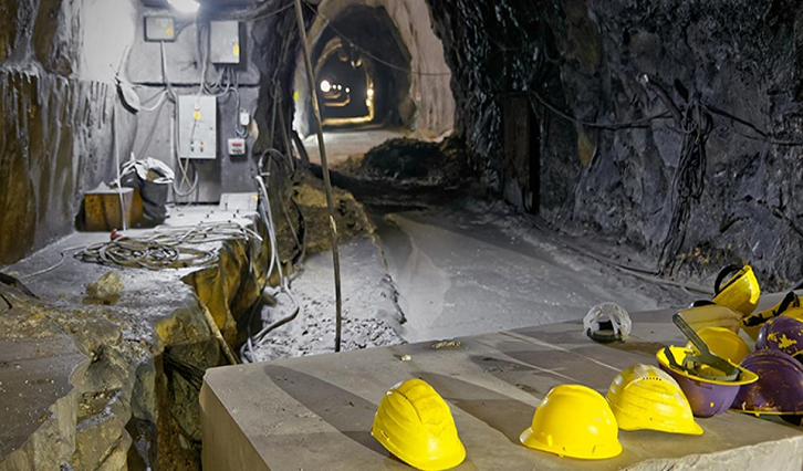 Mine deaths reduced as safety improves - SABC News - Breaking news, special reports, world, business, sport coverage of all South African current events. Africa's news leader.