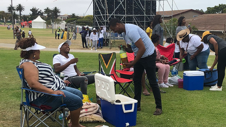 SABC News NMB - NMB Municipality pleased with city's festivities