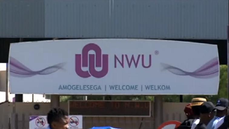 SABC News NWU 2 SABC News - NWU intensifies security for student registrations
