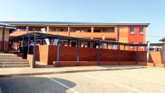 Noordgesig Primary School is a No-Fee school meaning all the 1800 learners will not be paying to receive education.