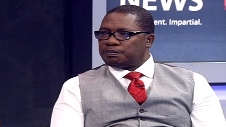 SABC News Panyaza Lesufi 4 - Lesufi asks Elsburg community for information on rape, murder of 15-year-old girl
