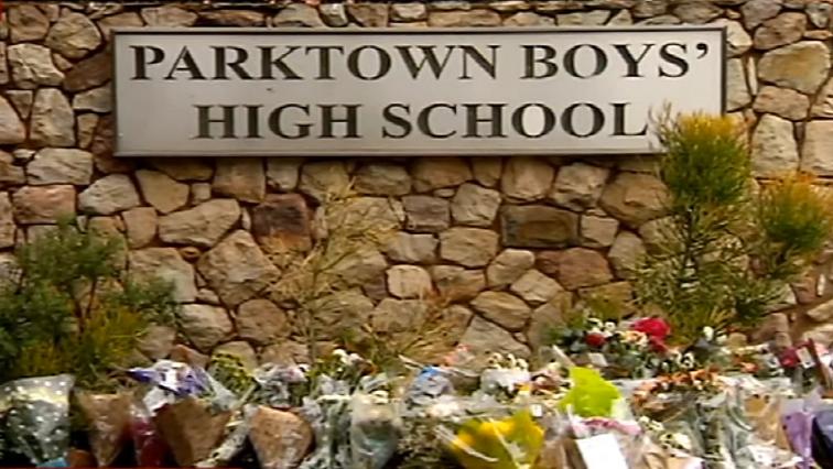 SABC News Parktown Boys High - Media kicked out of Parktown Boys' High parents' meeting