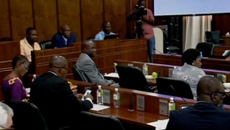 SABC News Parliament - Parliament extends deadline for public comment on land expropriation bill