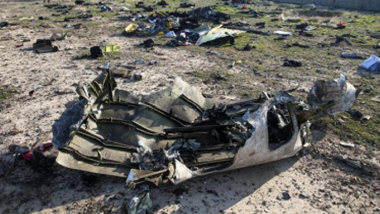 Iran said it had arrested an undisclosed number of suspects accused of a role in shooting down a Ukrainian airliner, as anti-government protests triggered by the disaster entered a fourth day.