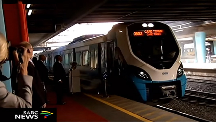 Western Cape needs 88 train sets to run efficiently - SABC News - Breaking news, special reports, world, business, sport coverage of all South African current events. Africa's news leader.