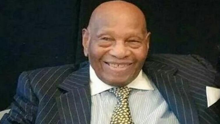 SABC News Richard Maponya.jpg Twitter@ - Maponya described as a champion of black economic development