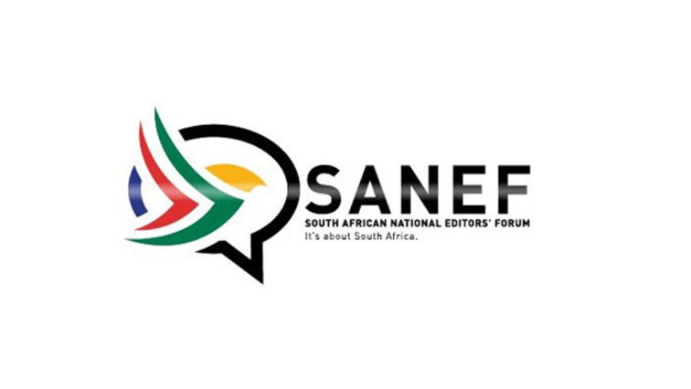SABC News SANEF P - SANEF cautions against harassment of journalists