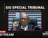 WATCH: SIU tribunal hearing Part 2