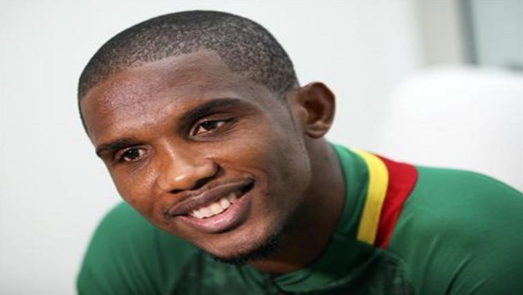 Eto'o confused by Bafana Bafana's struggles - SABC News - Breaking news, special reports, world, business, sport coverage of all South African current events. Africa's news leader.