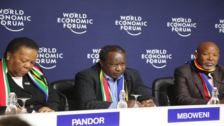 SA enjoys a great deal of interest from international community: Mboweni - SABC News - Breaking news, special reports, world, business, sport coverage of all South African current events. Africa's news leader.