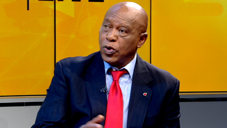 SABC News Tokyo Sexwale 1 - Leaders should speak with one voice when dealing with the Eskom crisis – Sexwale