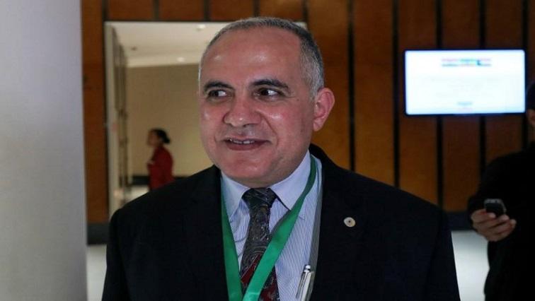Mohamed Abdel Aty