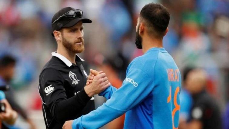 NewZealand vs India