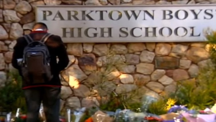 Parktown Boys High School