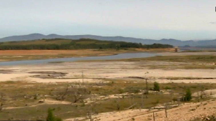 SABC News Drought - Africa one of the continents most affected by climate change