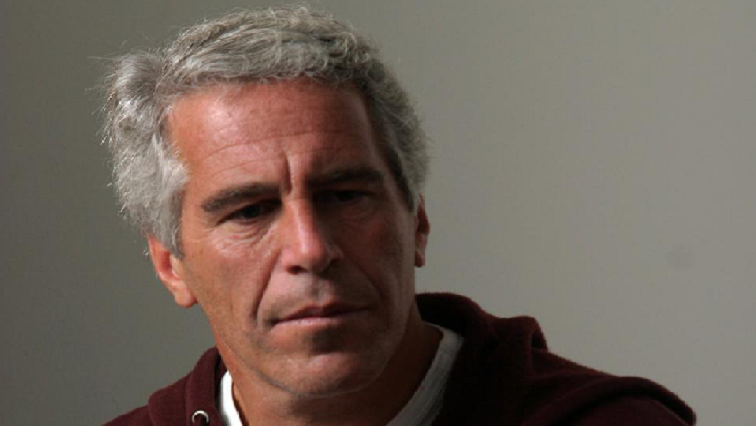 SABC News Jeffrey Epstein Twitter@Forbes - Epstein probe gets 'zero cooperation' from Prince Andrew