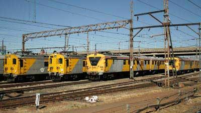 metrorail - Mabopane-Pretoria commuters' train headache continues