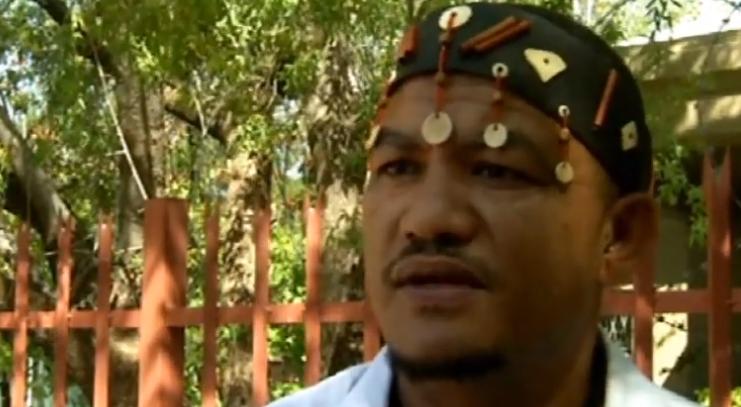 vyk 3 - Khoisan communities want Khoisan Traditional Leadership Bill implemented soon