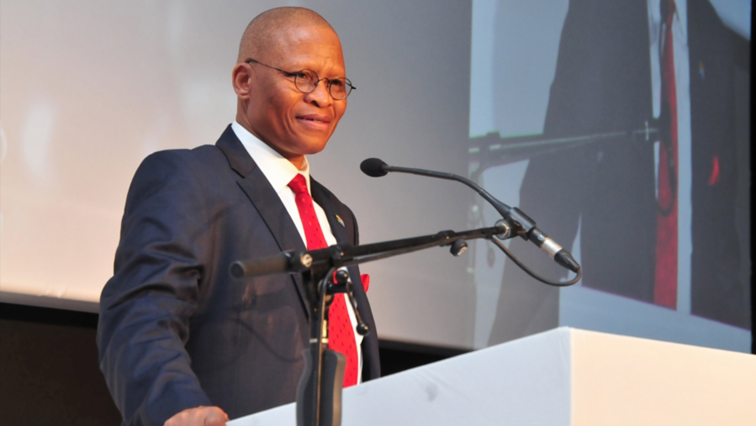 SABC News Chief Justice Mogoeng Mogoeng - Govt should encourage people to use indigenous languages: CJ Mogoeng