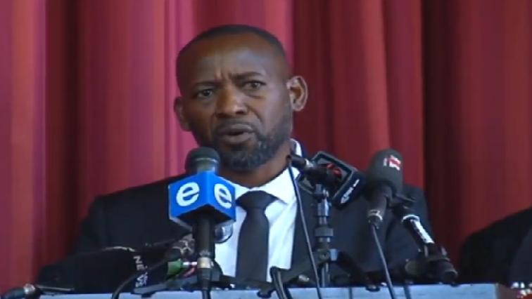 SABC News Mpianzi father - Mpianzi's father describes him as remarkable