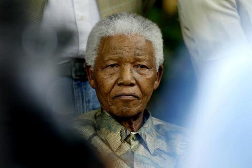"""Nelson Mandela Foundation urges SA to """"do better"""" - SABC ..."""