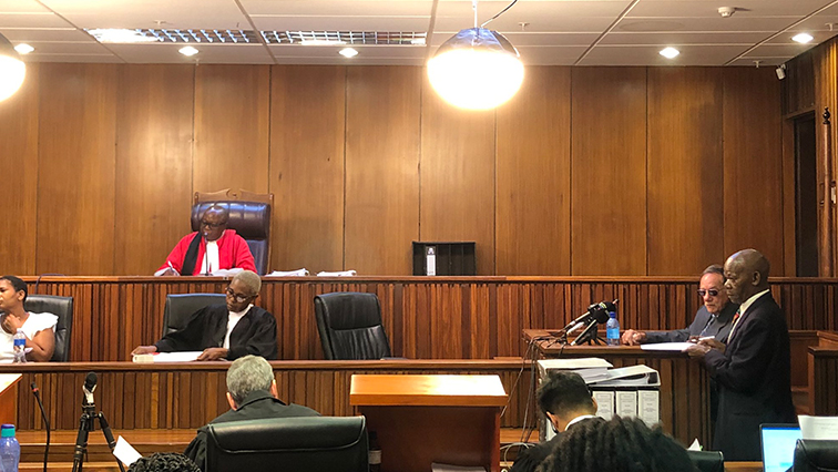 SABC News Nicolaas Deetlefs1 Twitter @FHRRights 1 - More former security police expected to testify on Aggett murder case