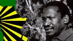Robert Sbukwe