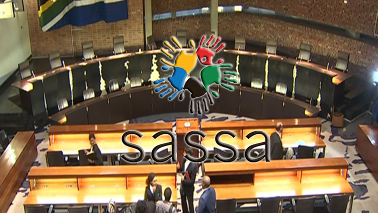 SABC News SASSA - Corruption Watch welcomes Constitutional Court ruling on CPS