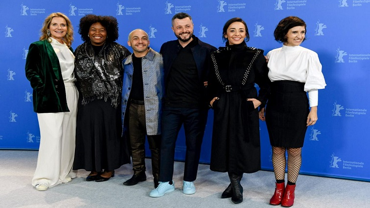 SABC News Slavery.R - Berlinale study of slavery unearths the roots of modern Brazil