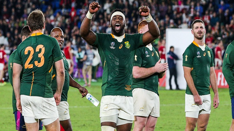 SABC News Springboks Twitter - SA Rugby confirms venues for Springboks' 2020 home Tests