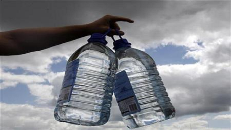 SABC News Water R - City of Cape Town launches water strategy