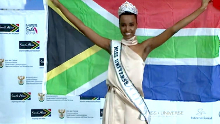 SABC News Zozi 1 - Cape Town preparing to host Miss SA final for the first time