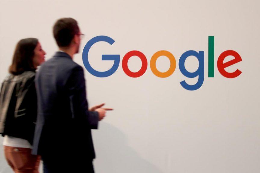 SABC News google R 864x577 - Google protests 'eye-catching' $2.6 billion EU fine, judge disagrees