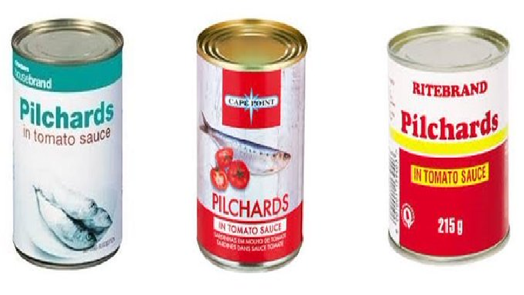SABC News pilchards Twitter @NdzaviDerrick - Shoprite Checkers recalls canned pilchards due to safety concerns
