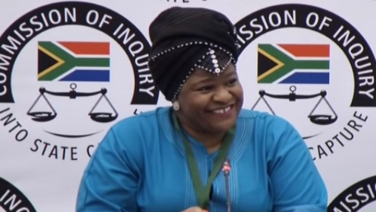 SABC News Nontsasa Memela 1 - Former SAA head of procurement to testify at State Capture Commission