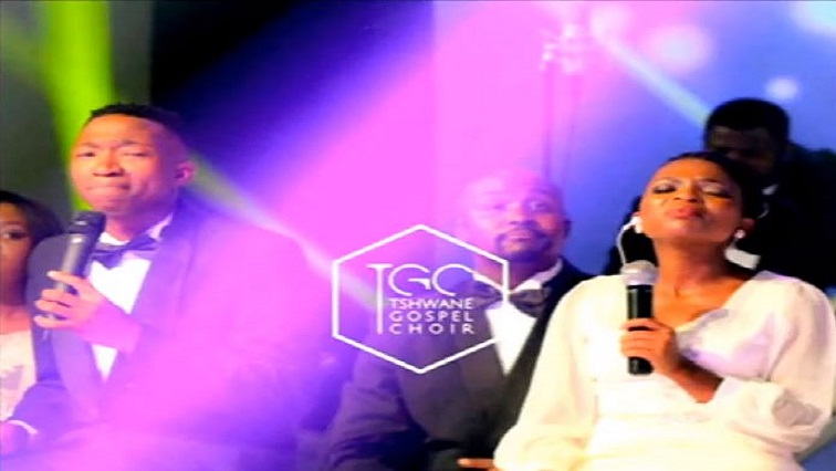 Tshwane Gospel choir celebrates 10 years of music - SABC News - Breaking news, special reports, world, business, sport coverage of all South African current events. Africa's news leader.