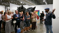 Investec Cape Town Arts Fair