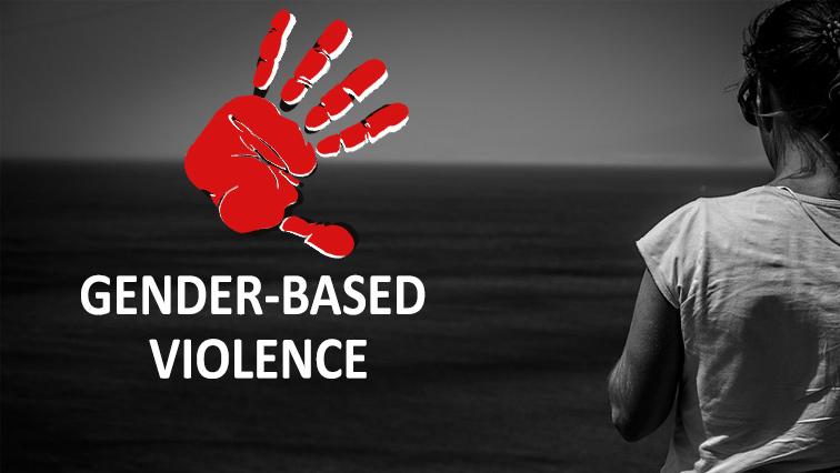 Gender Based Violence banner