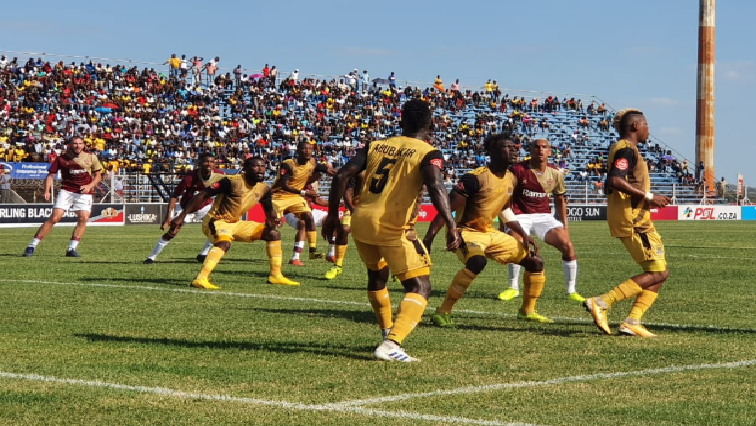 Leopards vs Stellenbosch FC