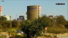 Eskom towers