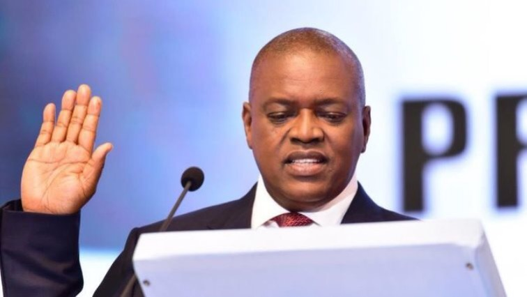 The President of Botswana Dr Mokgweetsi Masisi is in a 14-day self-isolation period after visiting Namibia.