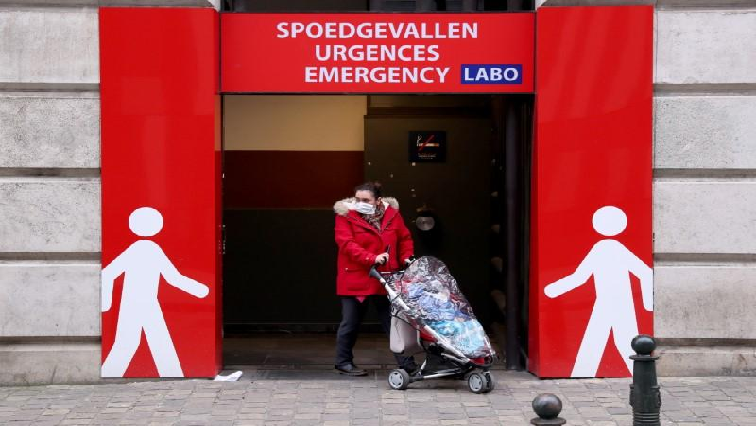Belgium03 - SA becomes the latest country to implement a lockdown