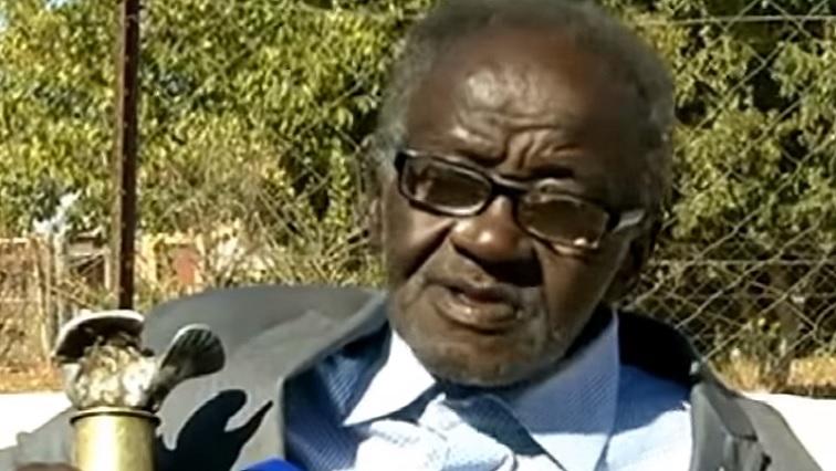 Credo Mutwa - Ramaphosa expresses sorrow at the death of author Credo Mutwa