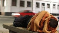 Most of the homeless will now be relocated to more suitable buildings. M