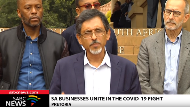 EP - Business sector tables proposals to mitigate COVID-19 impact on economy