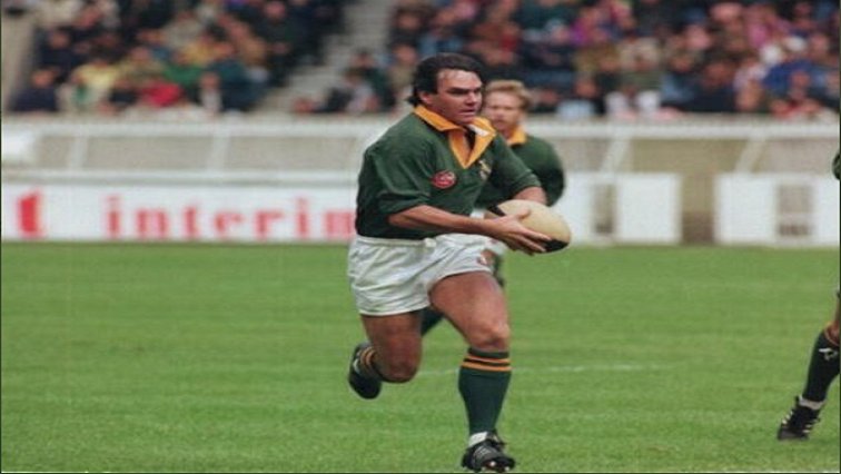 SA rugby legend tests positive for COVID-19, urges South Africans to follow the rules - SABC News - Breaking news, special reports, world, business, sport coverage of all South African current events. Africa's news leader.