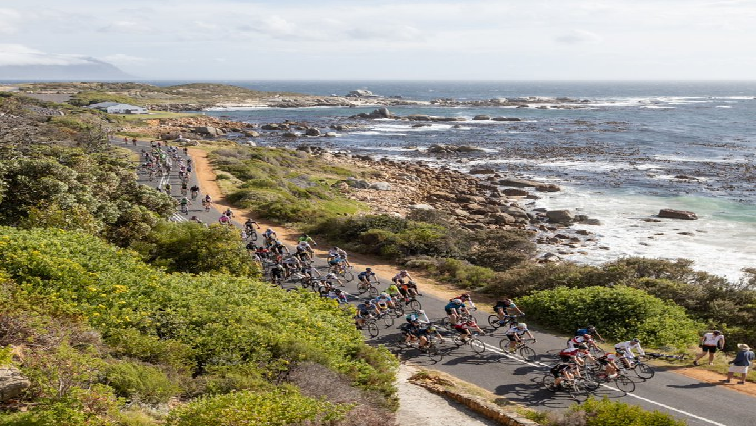 SABC News CT Cycle Tour Twitter @Wesgro - Nine entrants from Italy withdraw from Cape Town Cycle Tour