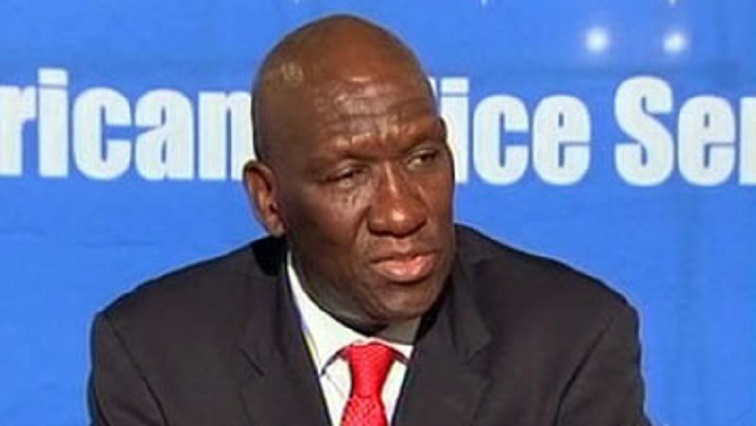 SABC News Cele - What you can and can't do during the lockdown