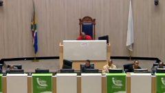 Tshwane council meeting