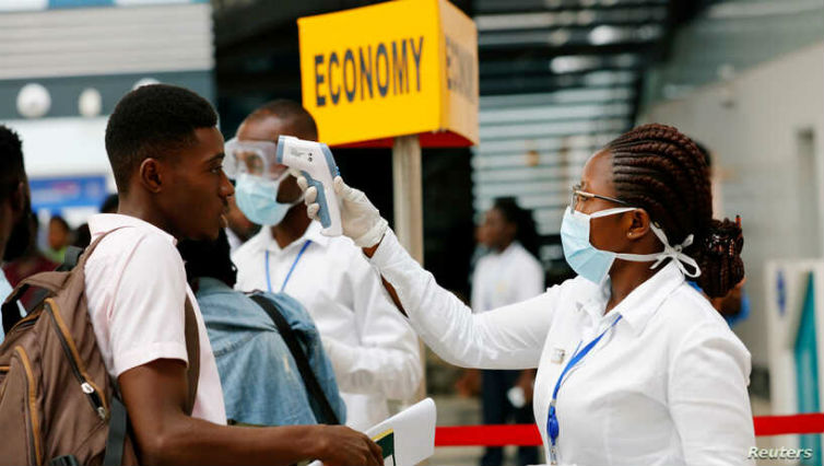 South Africans urged to use legitimate sources for coronavirus ...